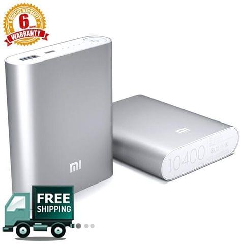 10400 Mah PowerBank