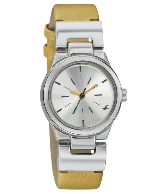 Fastrack 6114Sl02 Women's Watch
