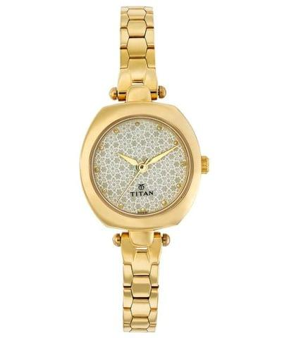 Titan 2520Ym01 Women's Watch