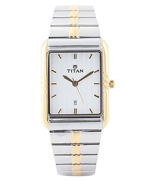 Titan Karishma Nb9317Bm01 Men's Watches