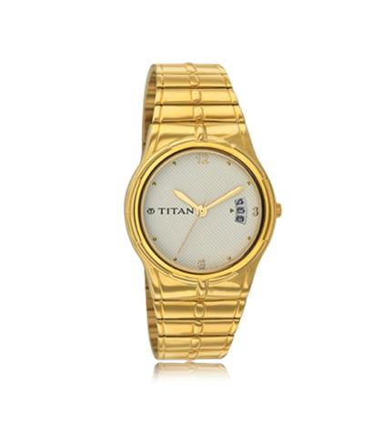 Titan Karishma Nd9314Ym01A Men's Watches