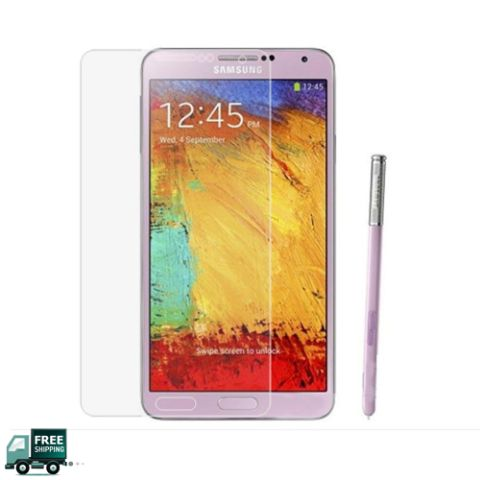 Anti-impact Screen Protector For Samsung Galaxy Note 3 N9005 -