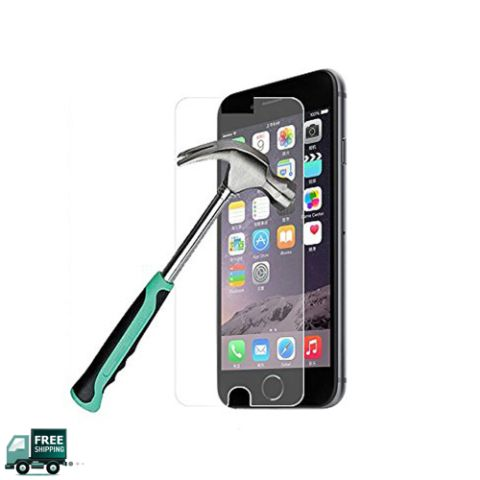Tempered Glass Screen Protector For Apple iPhone 4 & Apple iPhone 4s