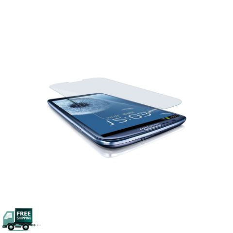 Tempered Glass Screen Protector For Samsung Galaxy S3 i9300