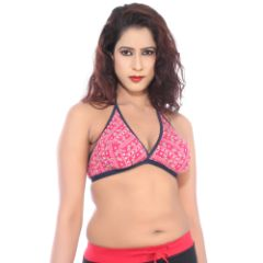 Happy Hours Cotton Spandex Women's Bra