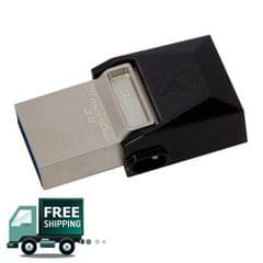 Kingston Data Traveler 3.0 MicroDuo 32 GB On-The-Go Pendrive