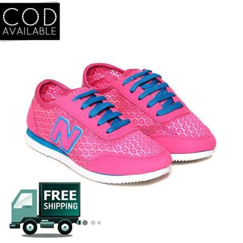 Ten Women's Mesh Casual Shoes