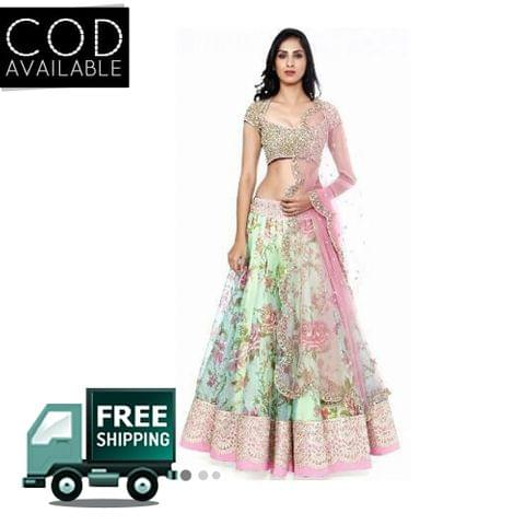 Sellective Designer lehenga choli