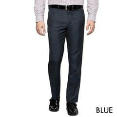 Indian Mad Regular Fit Formal Pleated Trouser