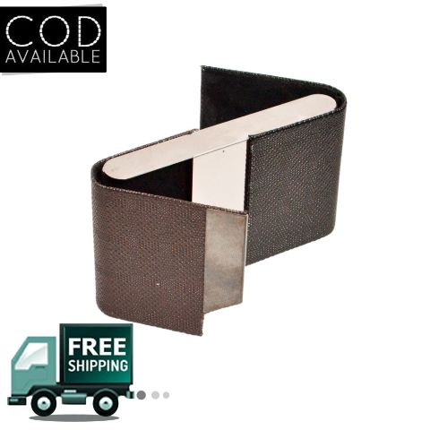 Allied Business Card Holder