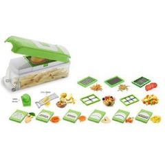 Shree Hari 15 In 1 Chopper Nicer Dicer+