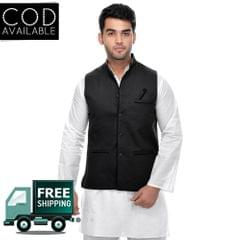 KP Men's Slim Fit Modi Jacket